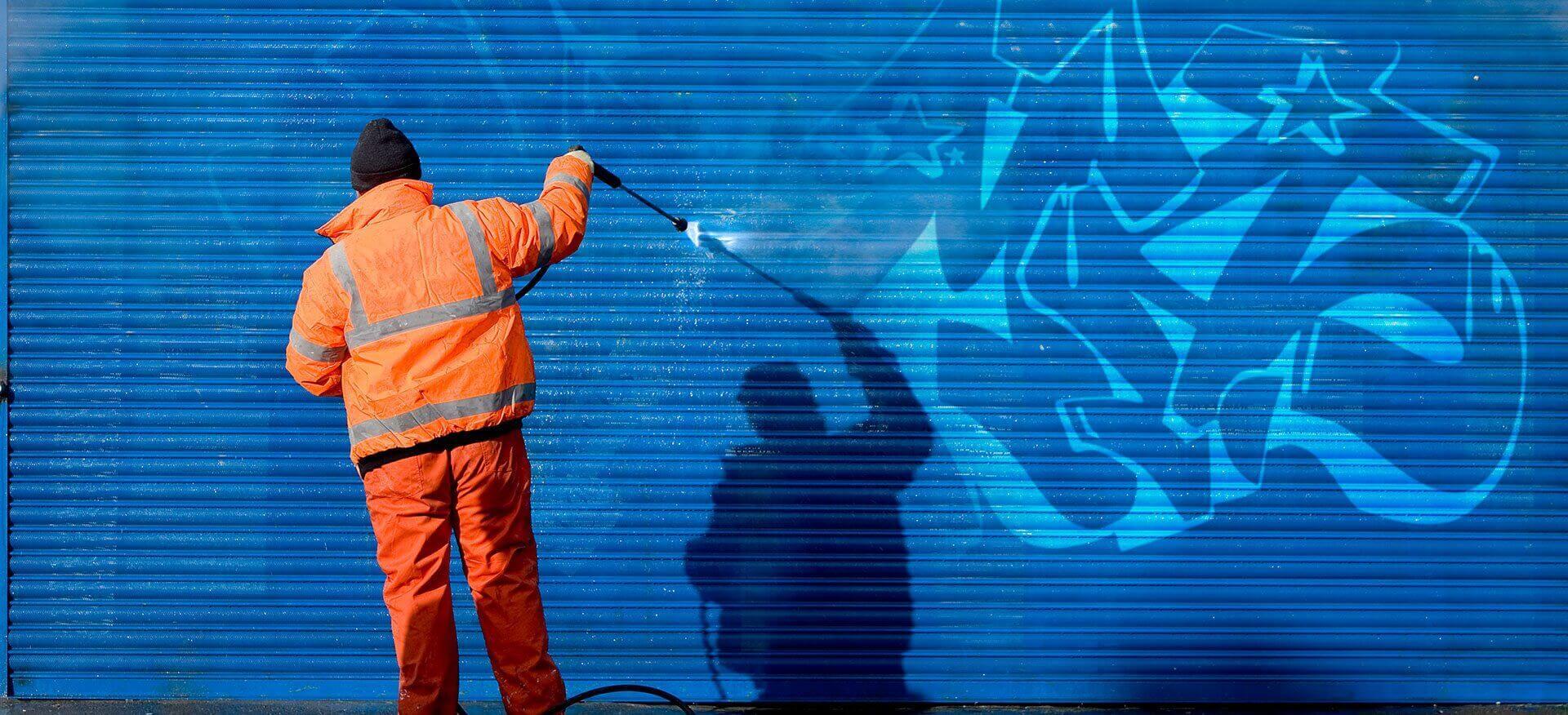 Graffiti Busters